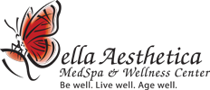Bella Aesthetica Med Spa Mobile Logo